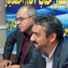 نخستین همایش کارکنان و نمایندگان بیمهی میهن در استان فارس با حضور مدیرعامل محترم جناب آقای بنویدی